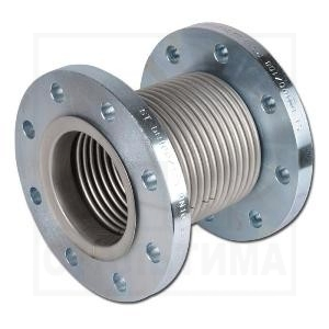 Компенсатор <br>сильфонный <br>ДУ15-600, Ру 16 <br>стальные
