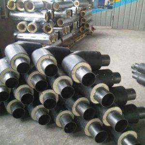 Отводы ДУ25-1200 предизолированные <br>в ППУ оболочке