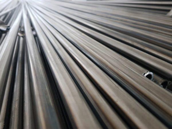 Трубы сварные ⌀10-60мм ГОСТ 10704 тонкостенные