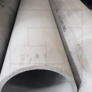 Трубы нержавеющие ⌀10-325мм, сварные TIG и HF, по DIN