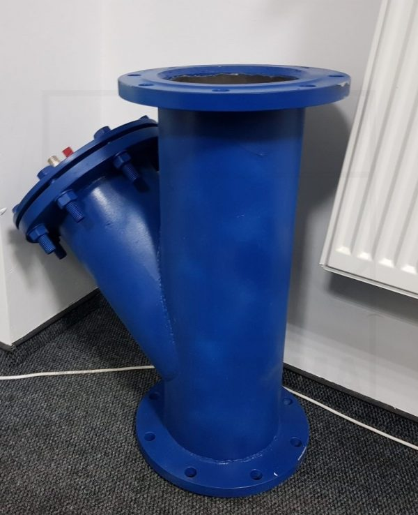 Фильтр сетчатый ДУ15-1000, Ру16, 25 стальной, фланцевый/приварной