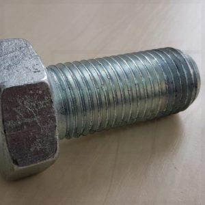 Болты М6 - М140 ГОСТ 7798-70, 7795-70, 24379