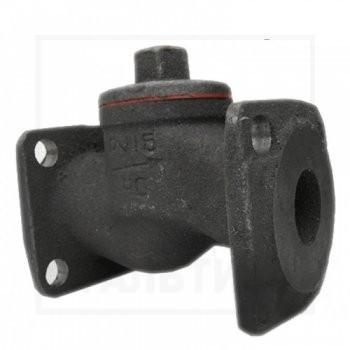 Клапан обратный ДУ25-150, Ру16 16кч3п(р) чугунный, фланцевый