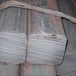 Квадрат 6-250мм<br>горячекатаный, <br>калиброванный <br>легированный